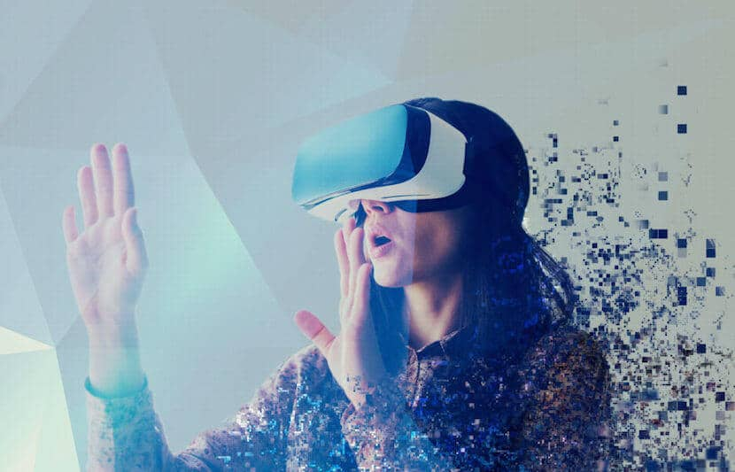 UB Virtual Reality Compressed