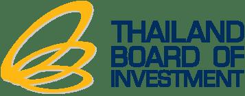thailand boi logo